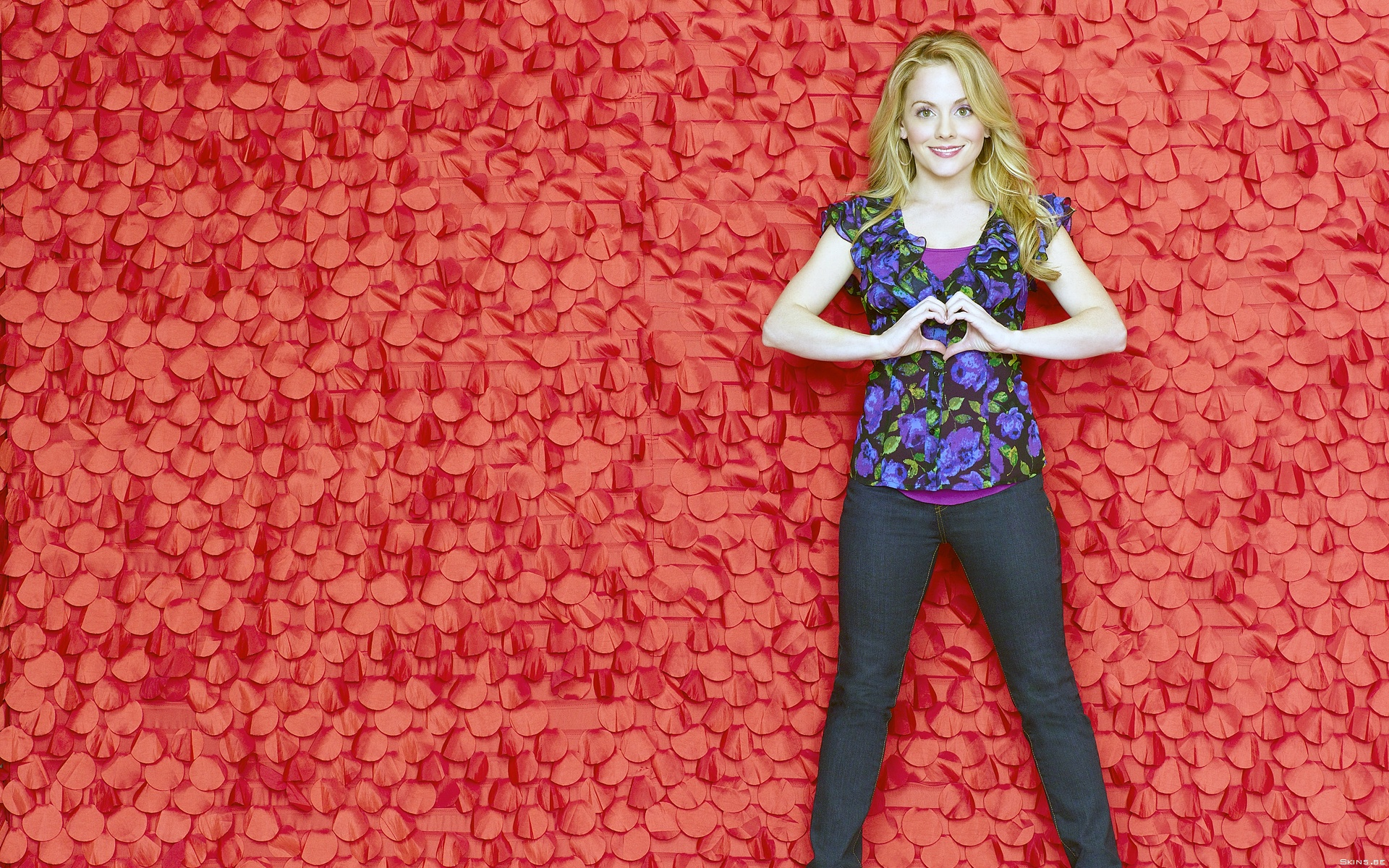 Kelly Stables wallpaper (#38599)