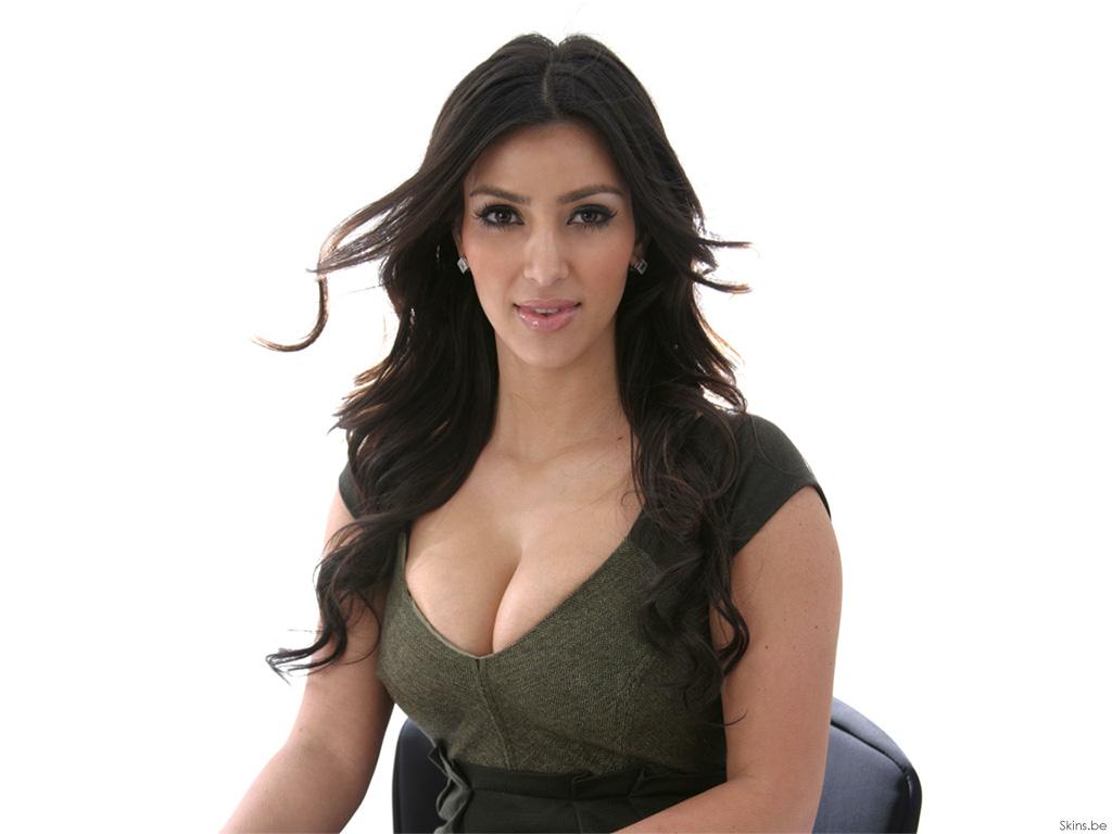 Kim Kardashian wallpaper (#28353)