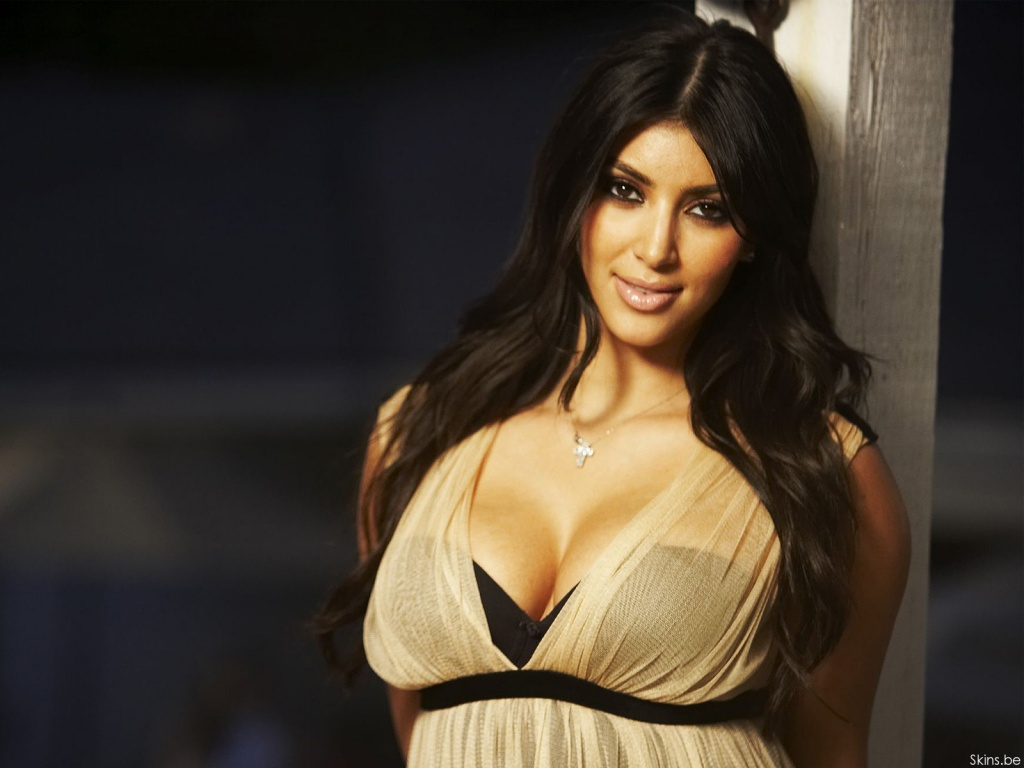 Kim Kardashian wallpaper (#30682)
