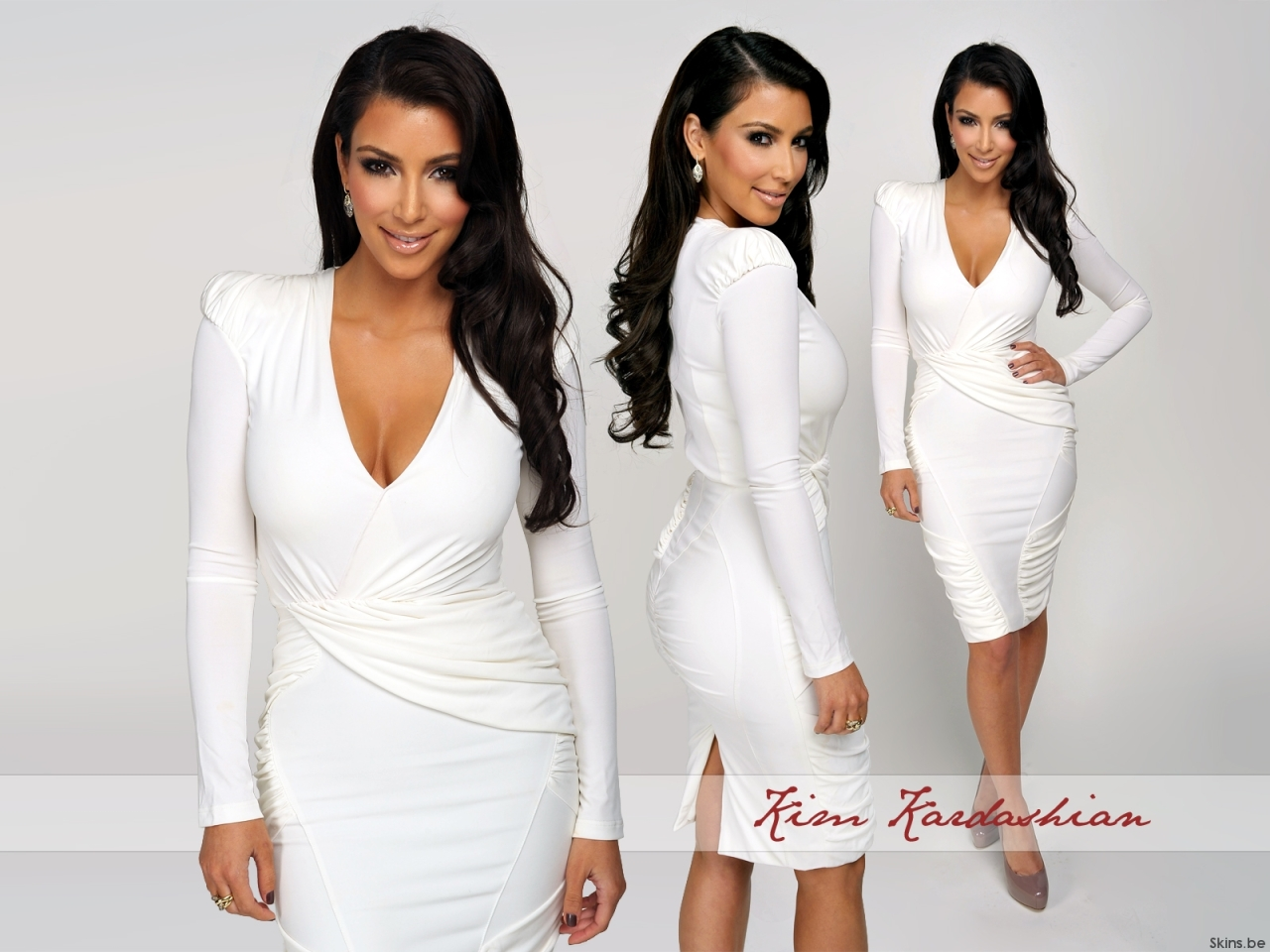 Kim Kardashian wallpaper (#36874)
