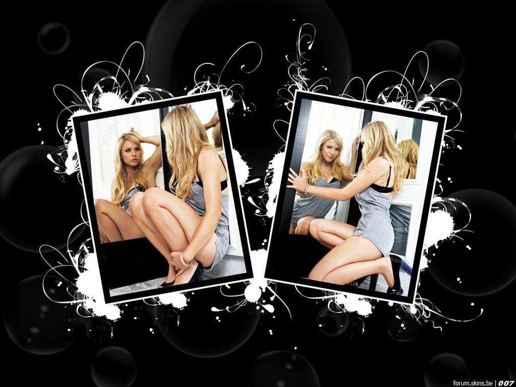 Kristen Bell wallpaper (#31256)