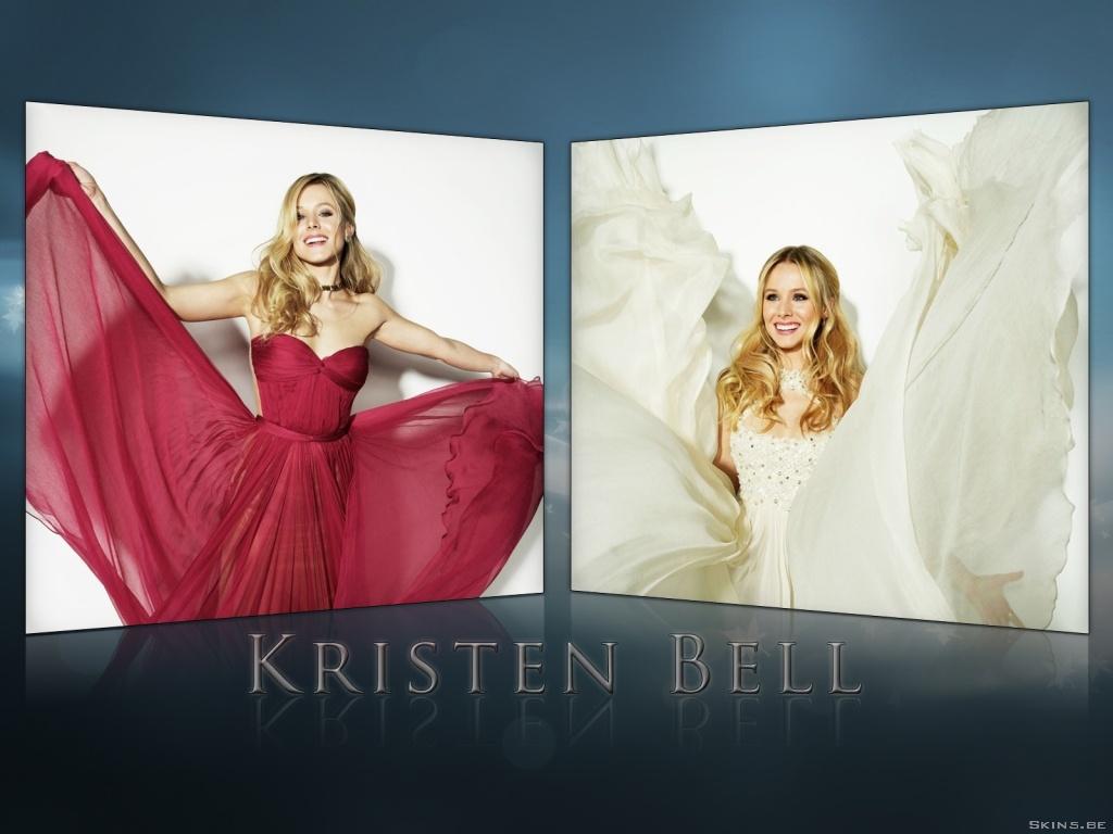 Kristen Bell wallpaper (#40810)