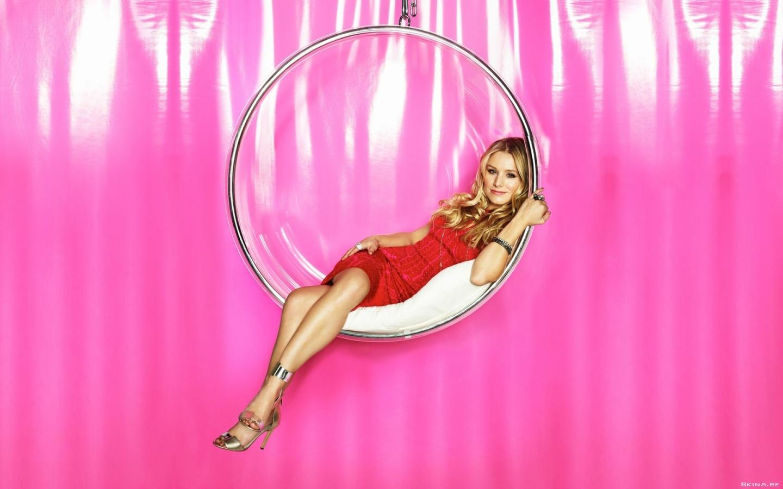 Kristen Bell wallpaper (#40809)