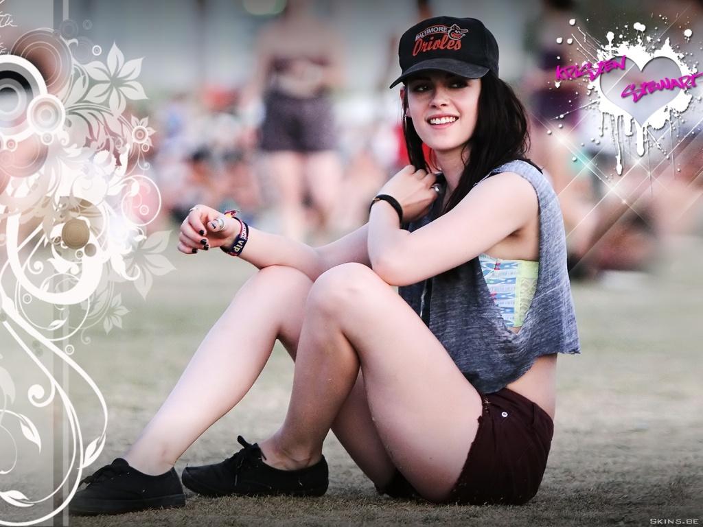 Kristen Stewart wallpaper (#41116)