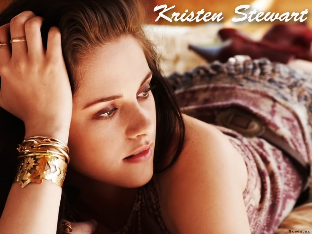 Kristen Stewart wallpaper (#41170)