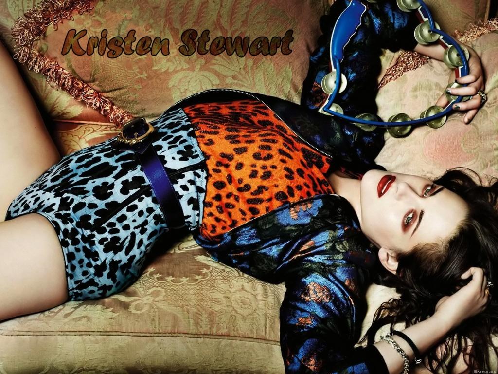 Kristen Stewart wallpaper (#41407)