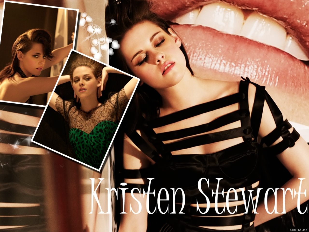 Kristen Stewart wallpaper (#41126)