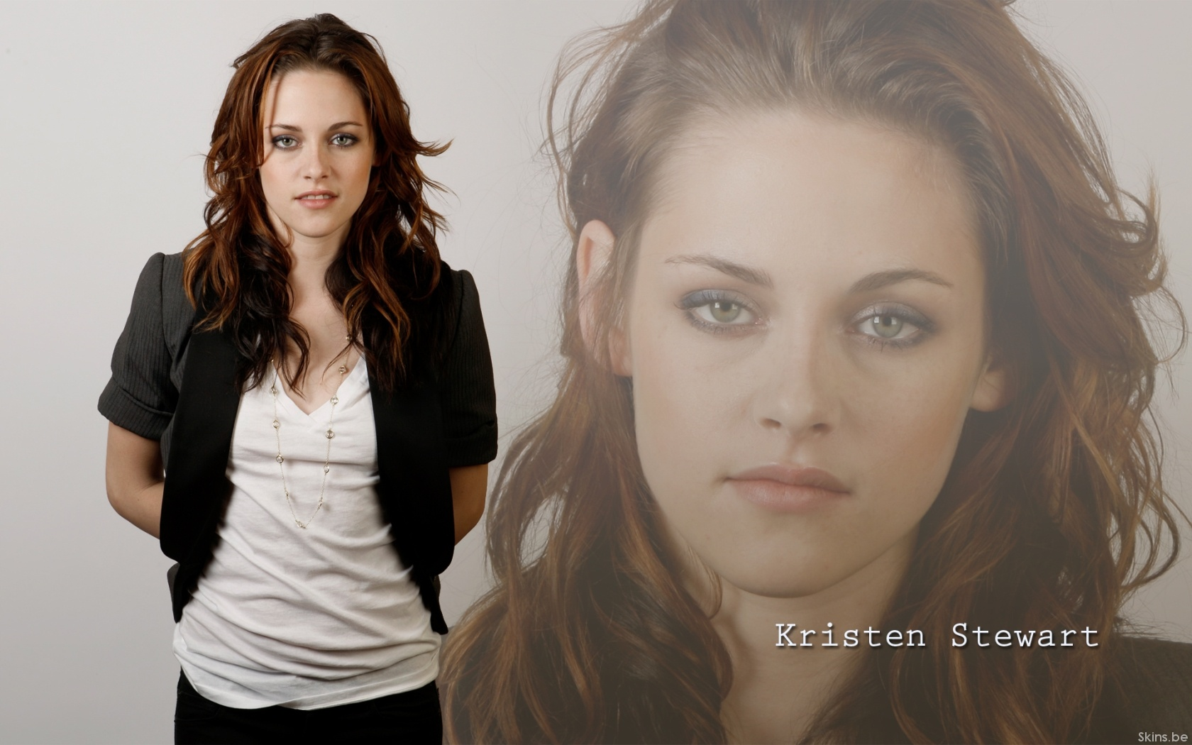 Kristen Stewart wallpaper (#34492)