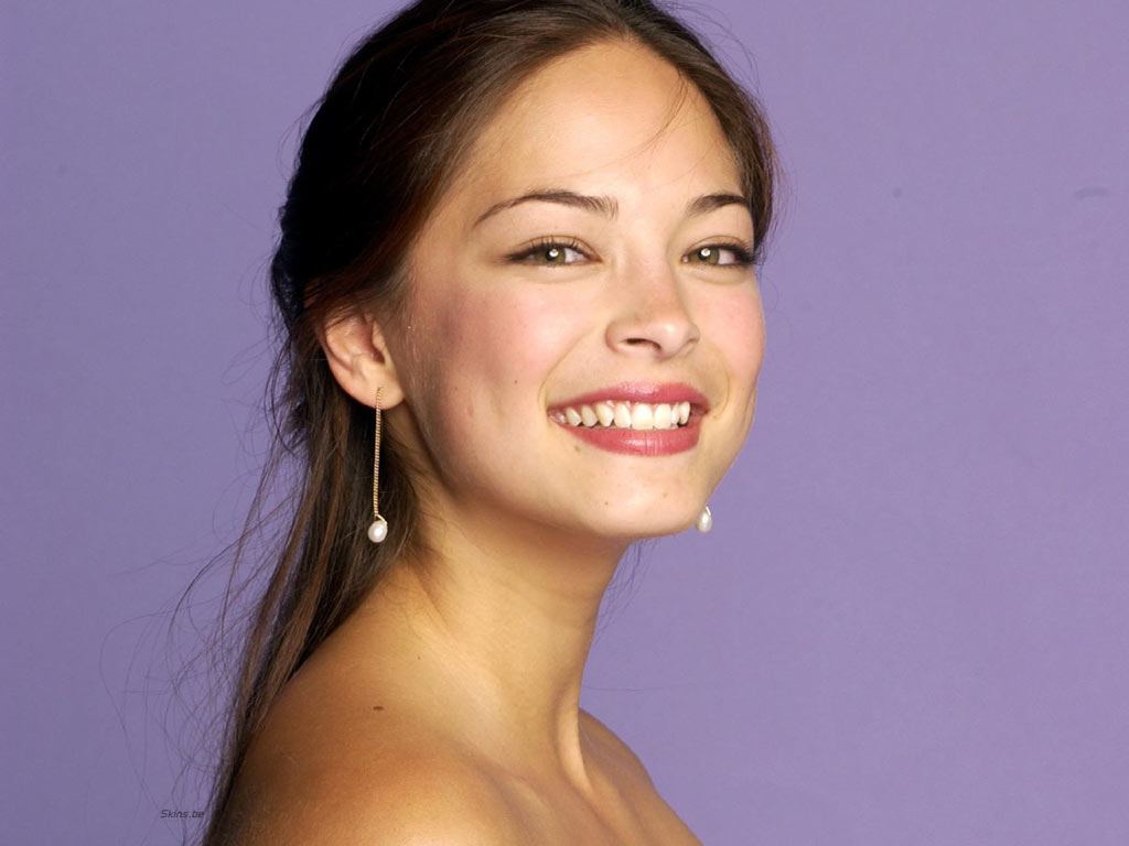 Kristin Kreuk wallpaper (#17975)