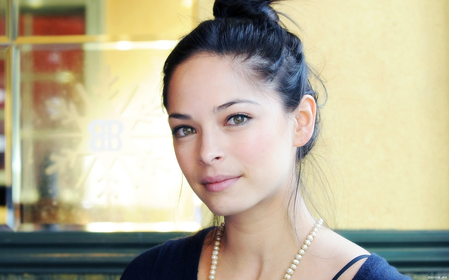 Kristin Kreuk wallpaper (#39711)