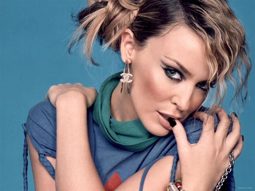 Kylie Minogue wallpaper (#24013)