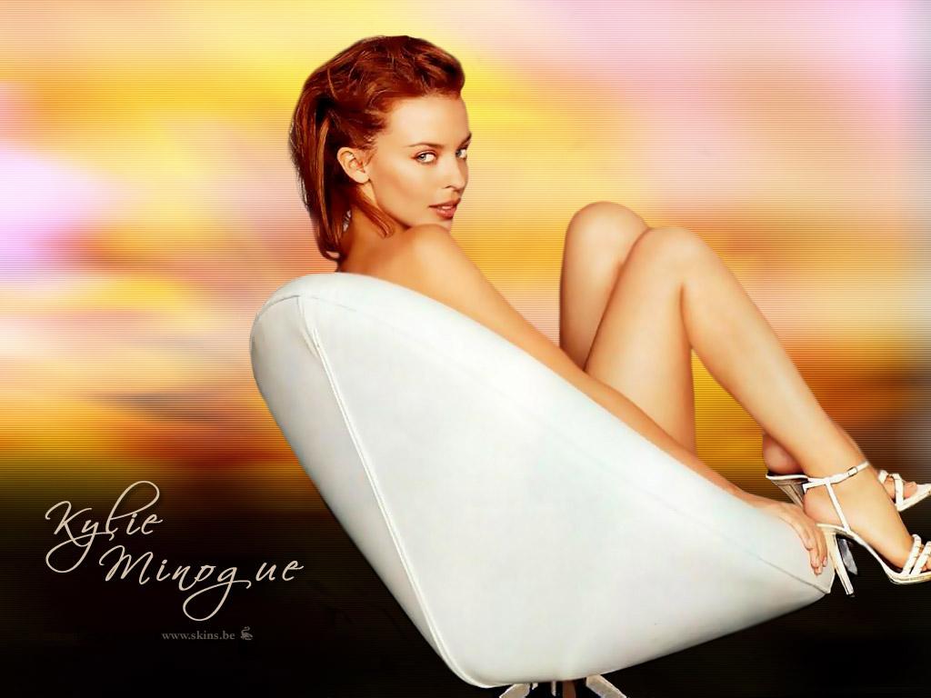 Kylie Minogue wallpaper (#2402)