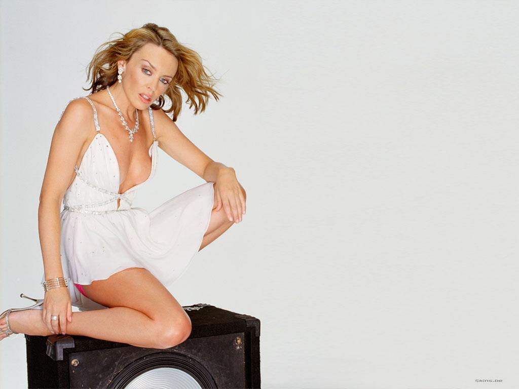 Kylie Minogue wallpaper (#25812)