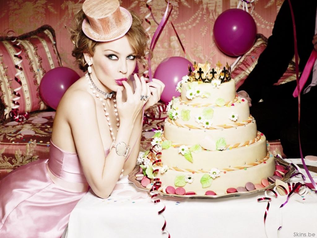 Kylie Minogue wallpaper (#35434)