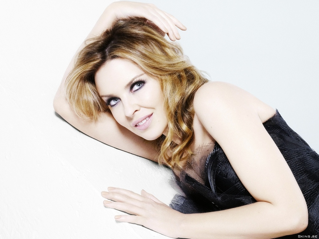 Kylie Minogue wallpaper (#38932)