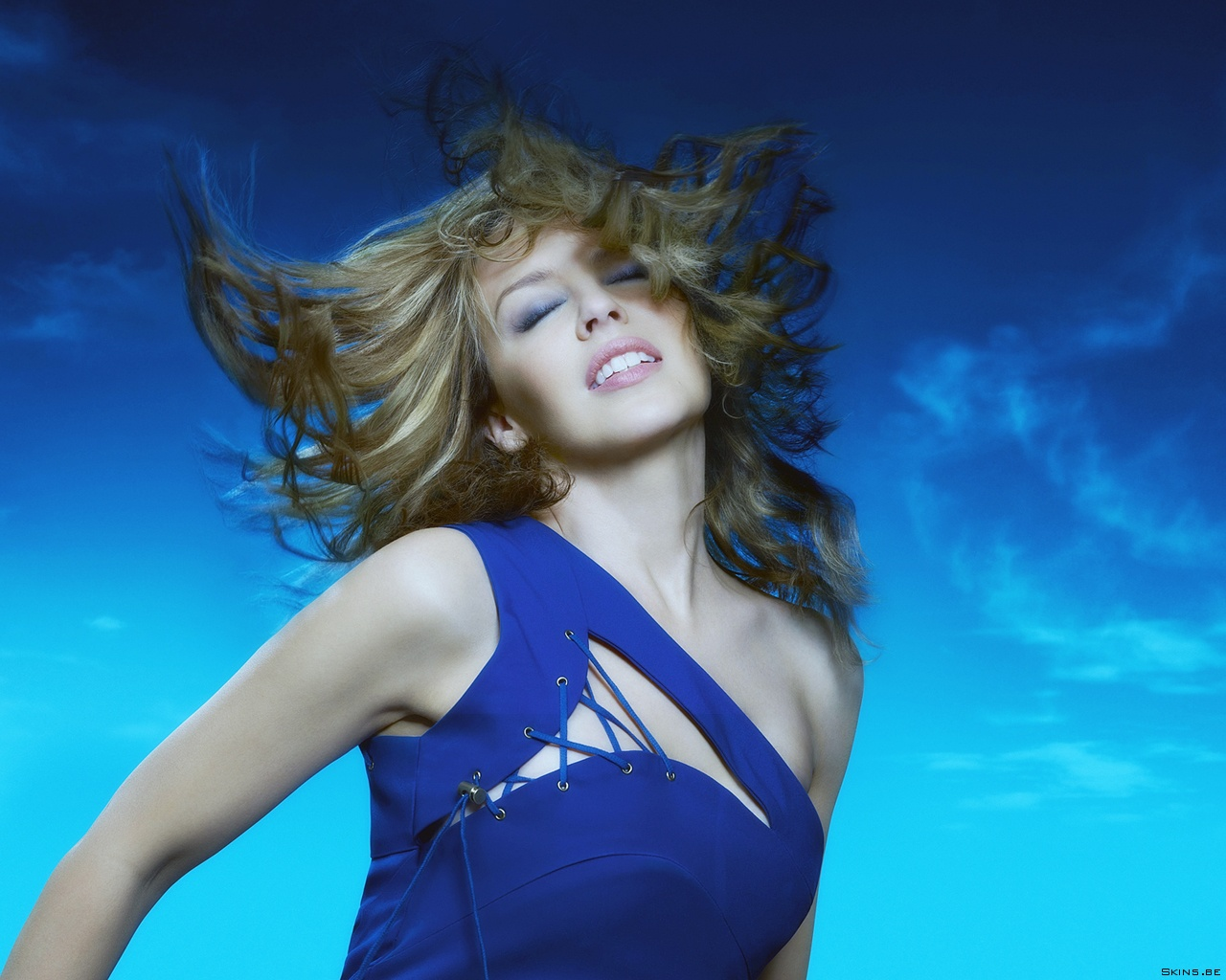 Kylie Minogue wallpaper (#38931)