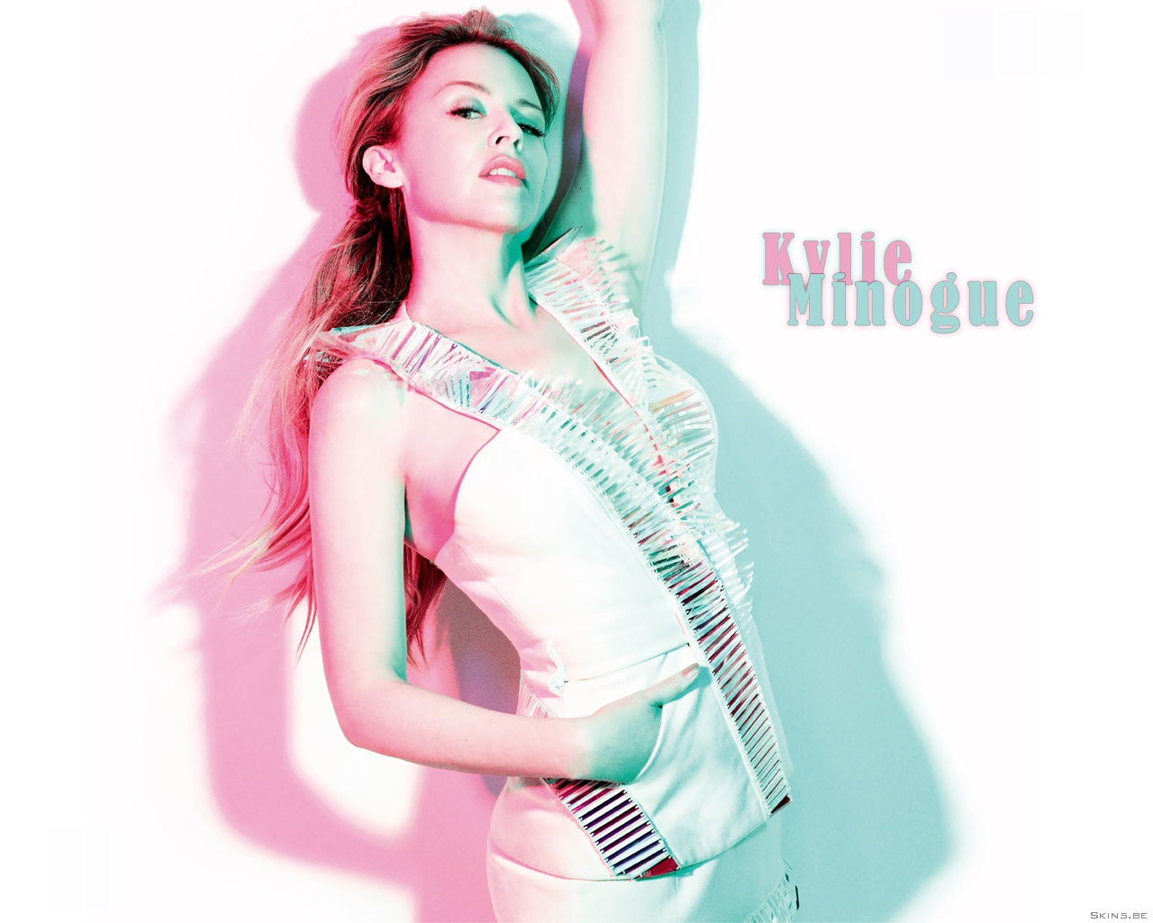 Kylie Minogue wallpaper (#40952)