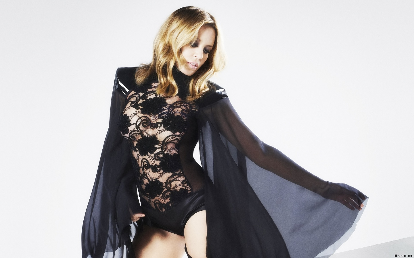 Kylie Minogue wallpaper (#38930)