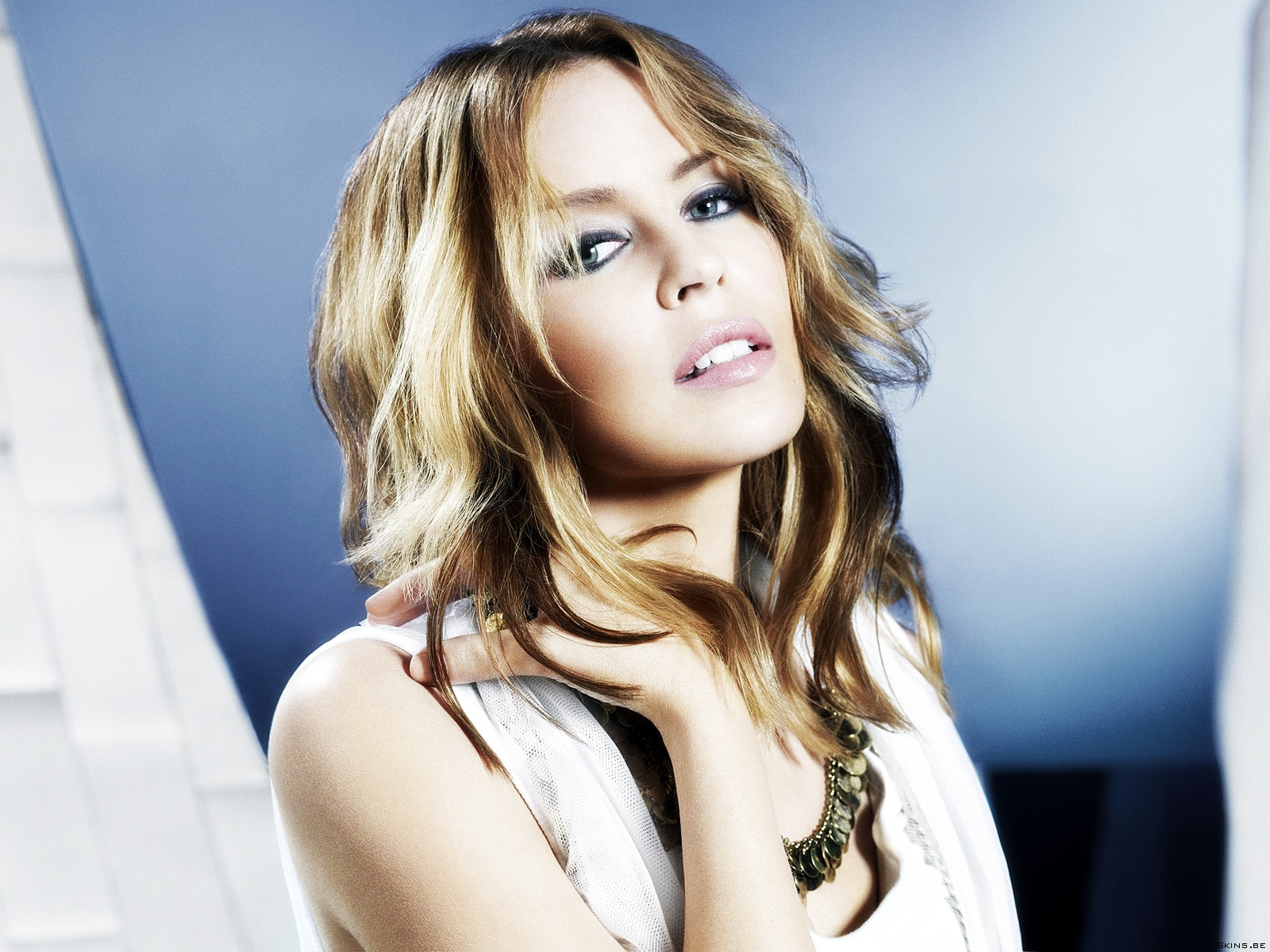 Kylie Minogue wallpaper (#38933)