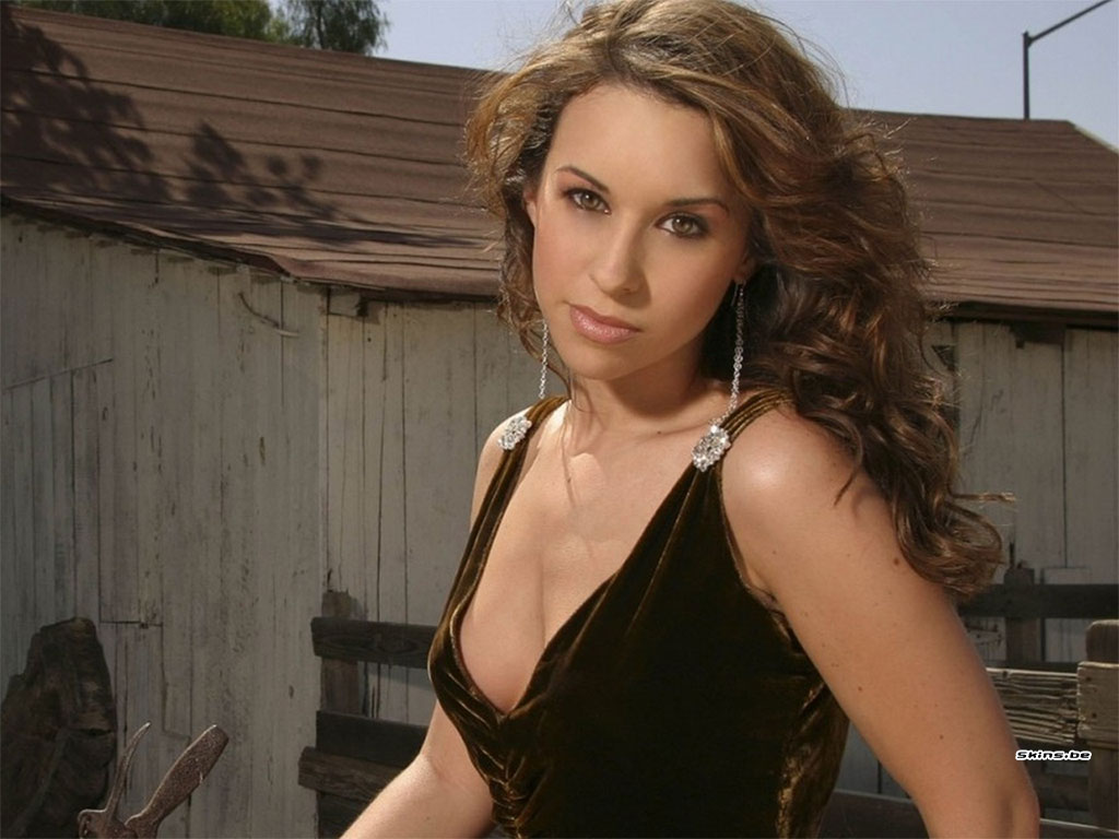 Lacey Chabert wallpaper (#22317)