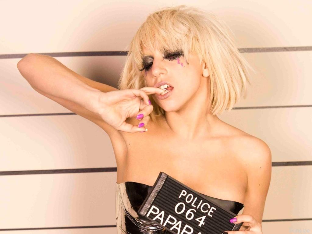 Lady Gaga wallpaper (#37252)