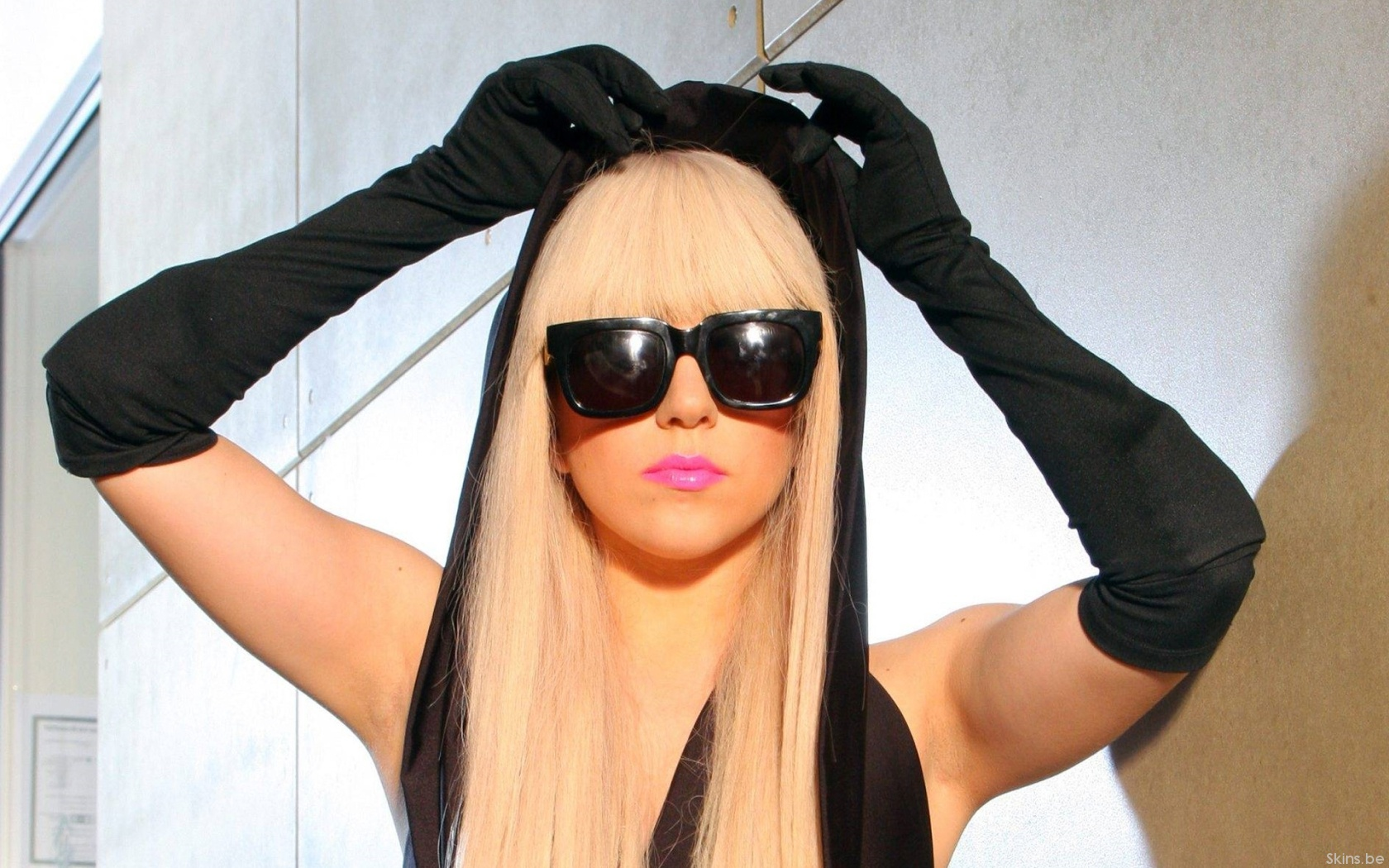 Lady Gaga wallpaper (#35392)