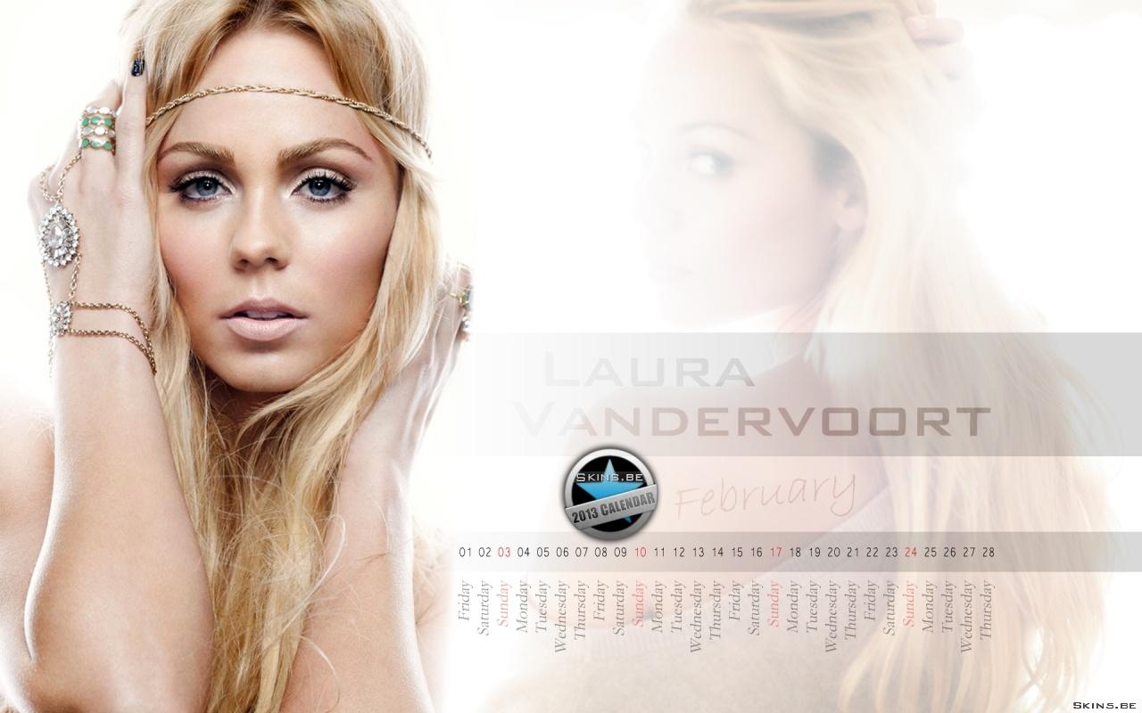 Laura Vandervoort wallpaper (#41564)