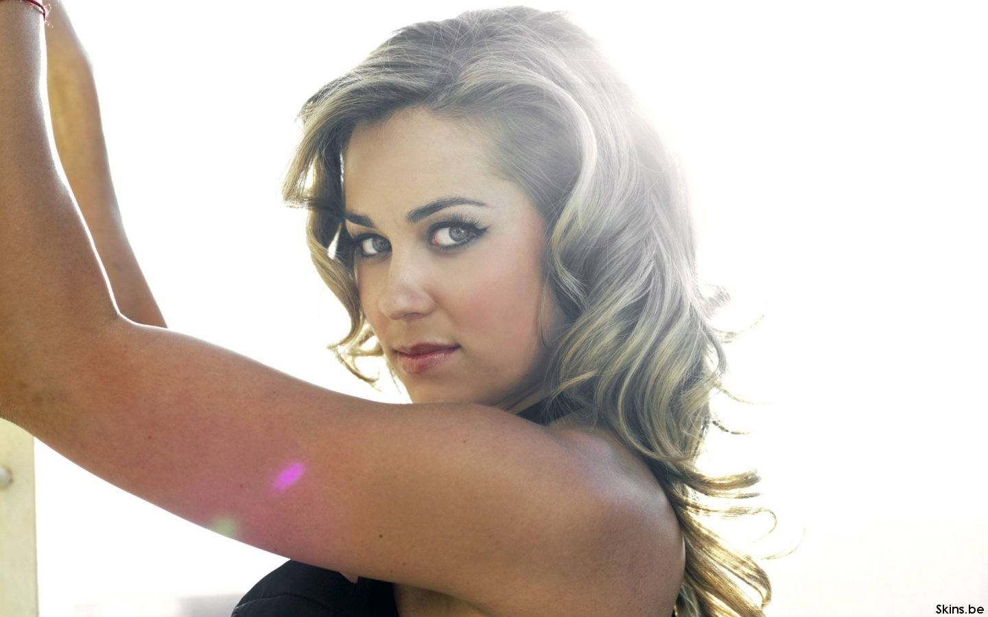 Lauren Conrad wallpaper (#33838)