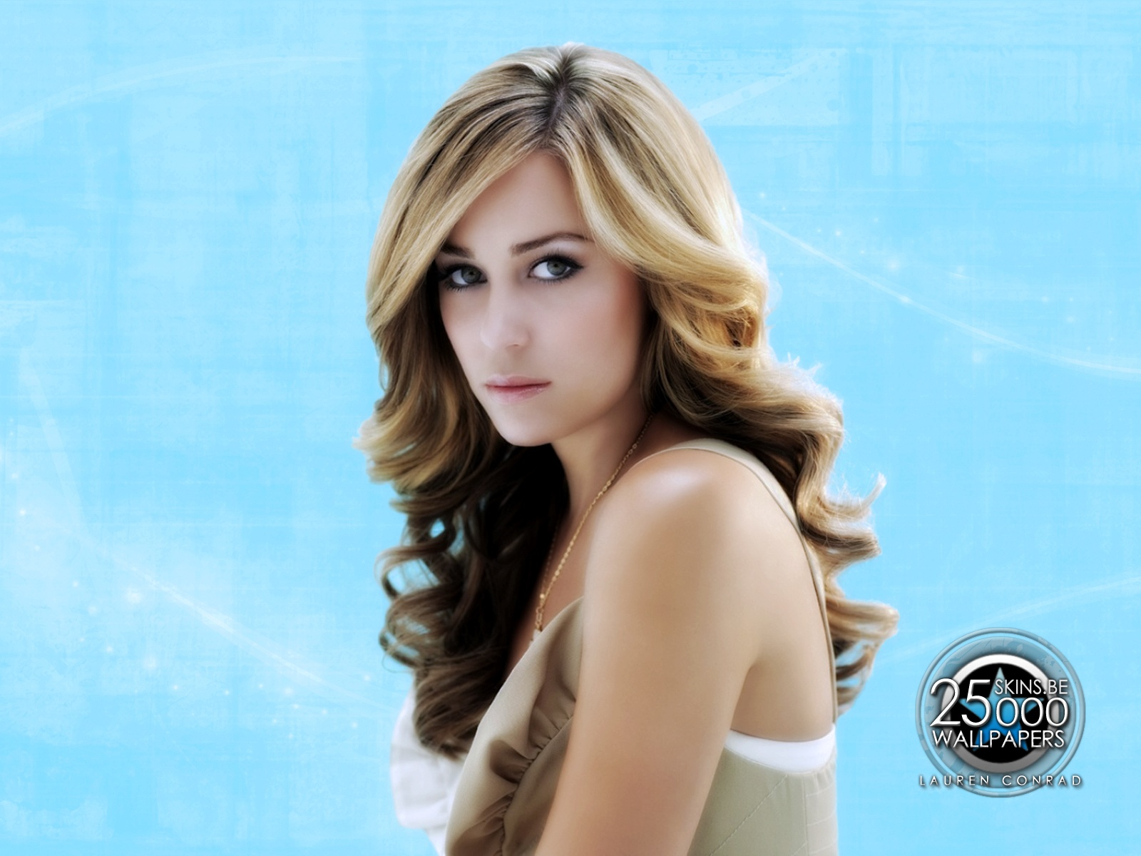Lauren Conrad wallpaper (#37319)