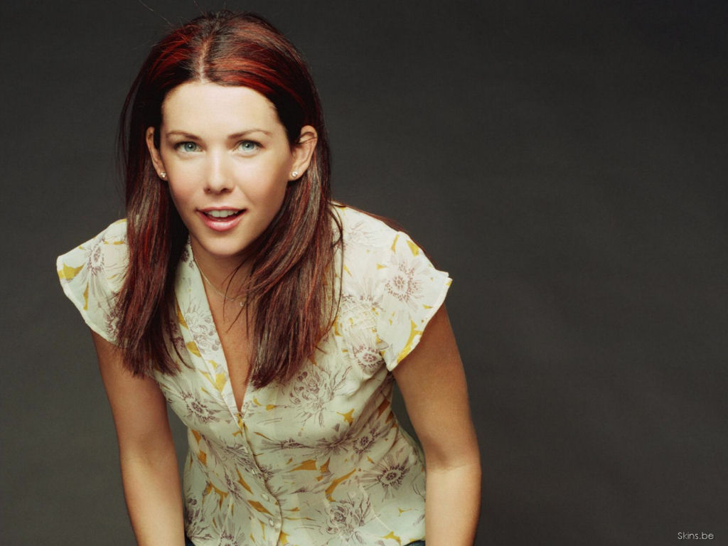 Lauren Graham wallpaper (#26814)