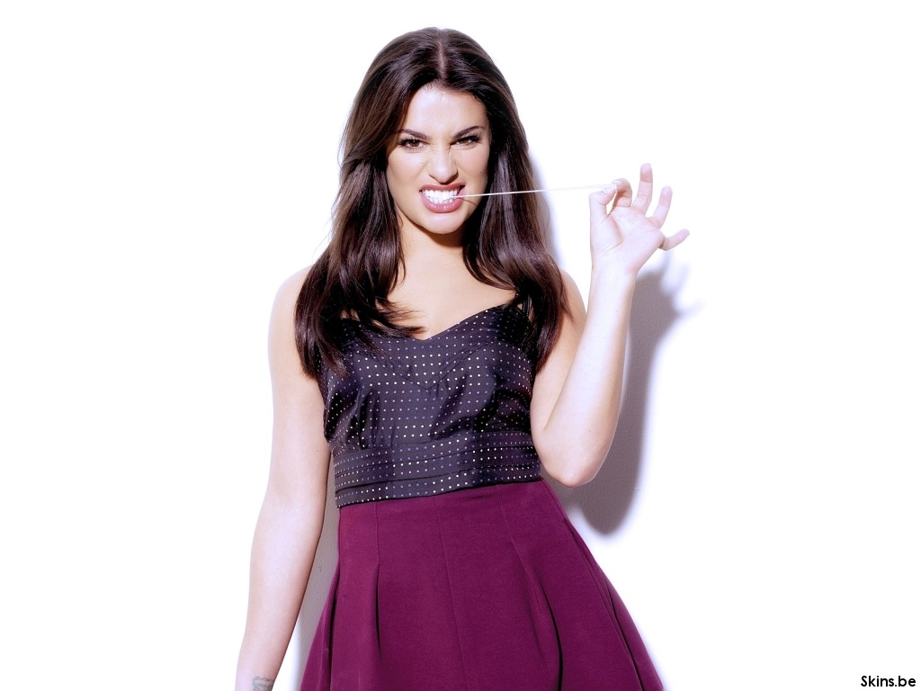 Lea Michele wallpaper (#37556)