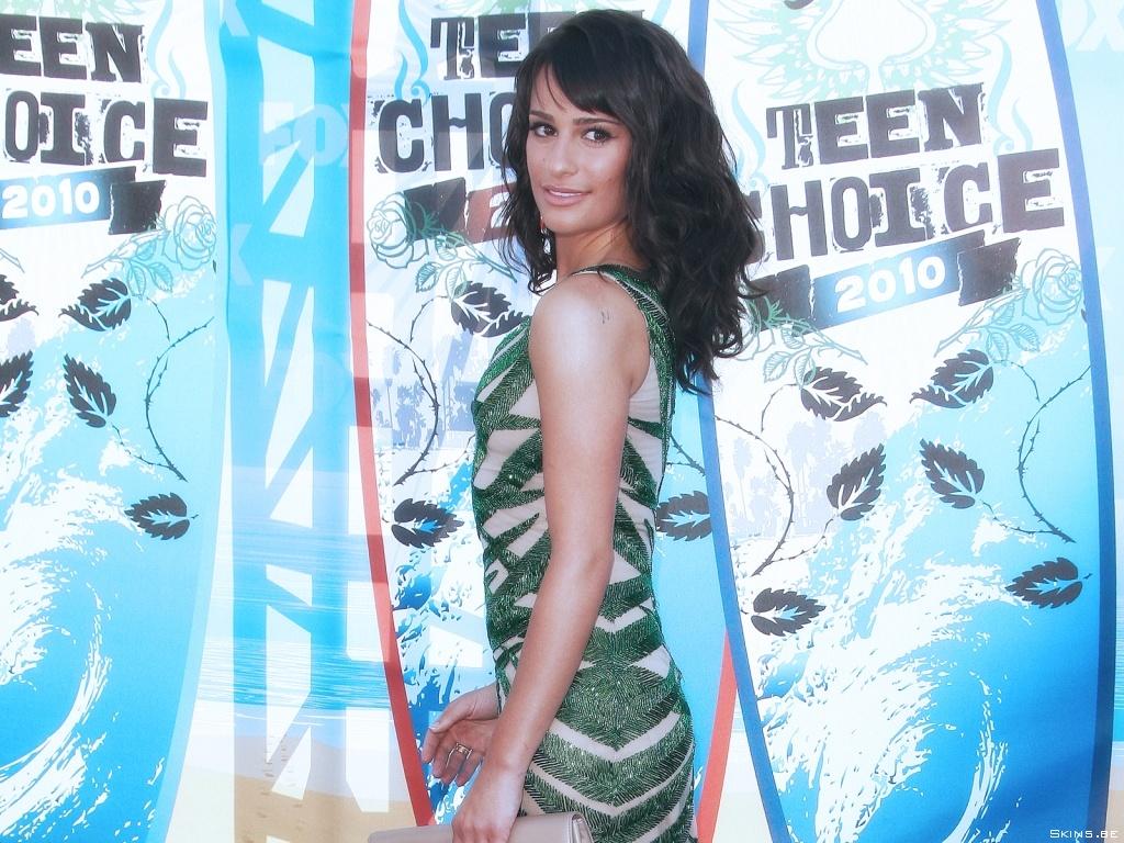 Lea Michele wallpaper (#39092)