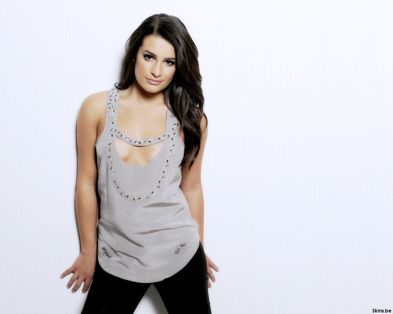 Lea Michele wallpaper (#37548)