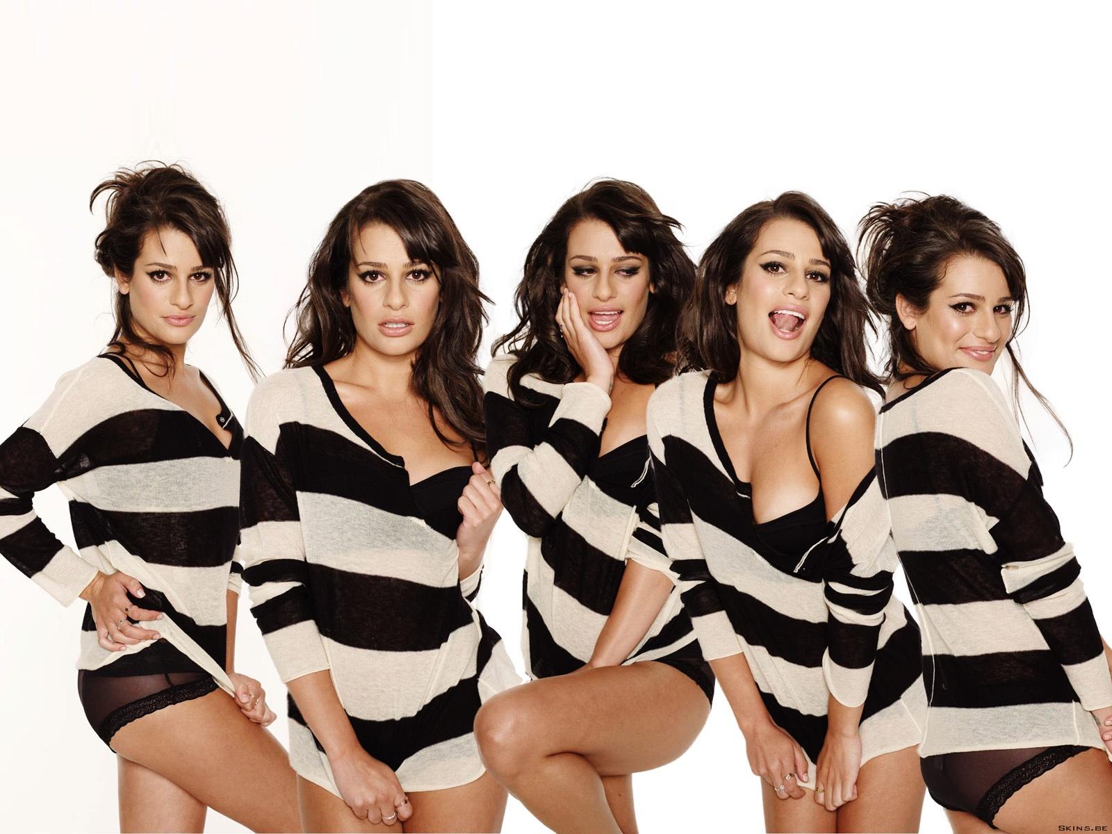 Lea Michele wallpaper (#40331)