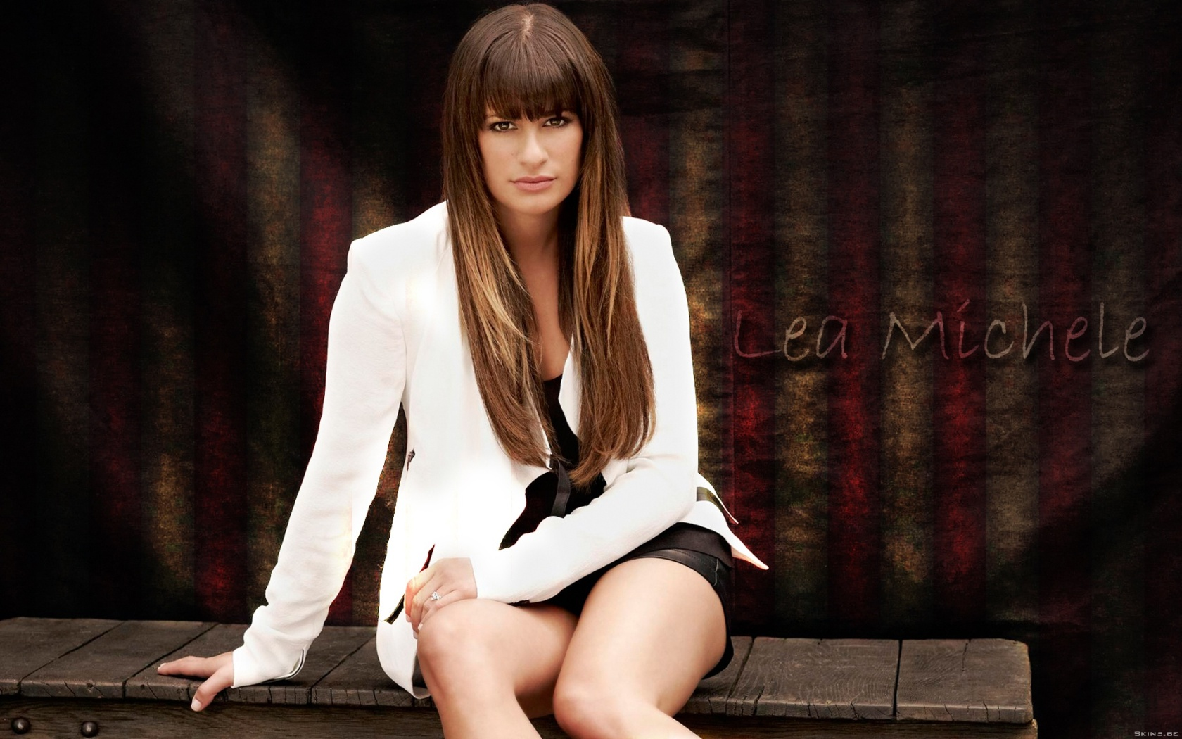 Lea Michele wallpaper (#41381)