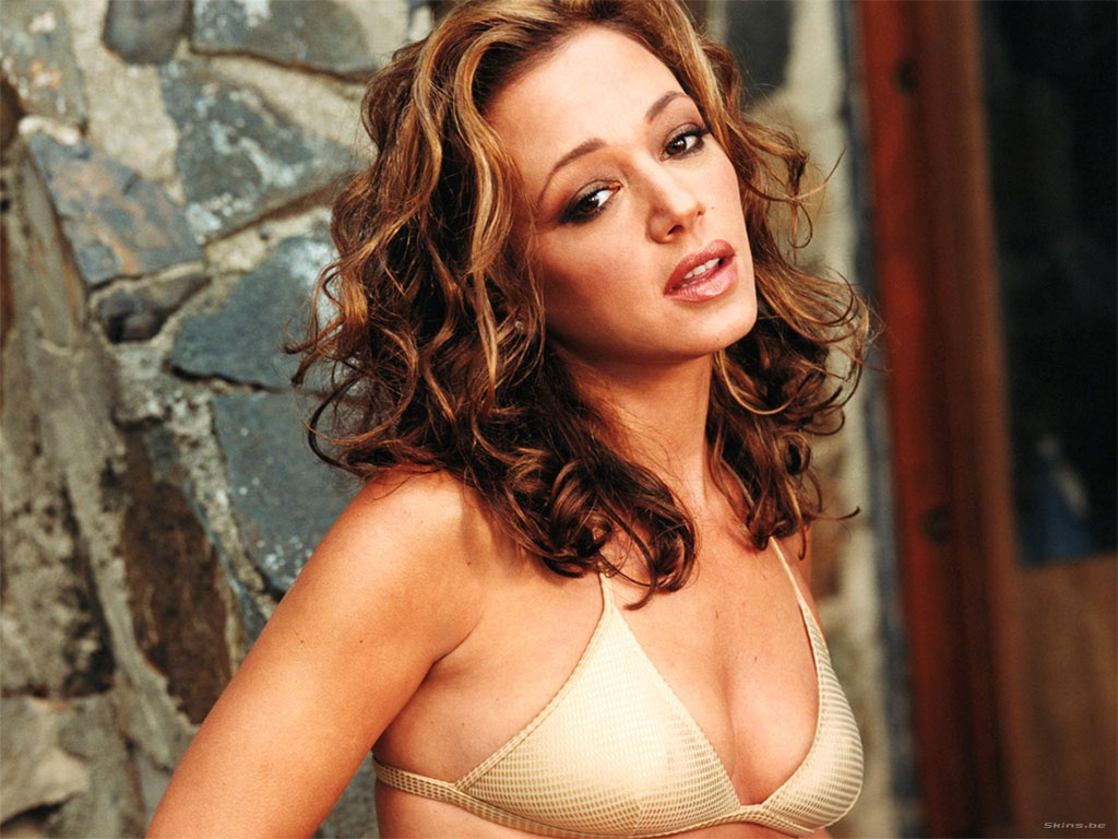 Leah Remini wallpaper (#24107)