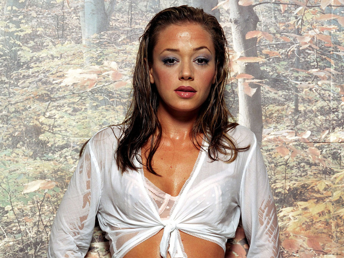 Leah Remini wallpaper (#24690)