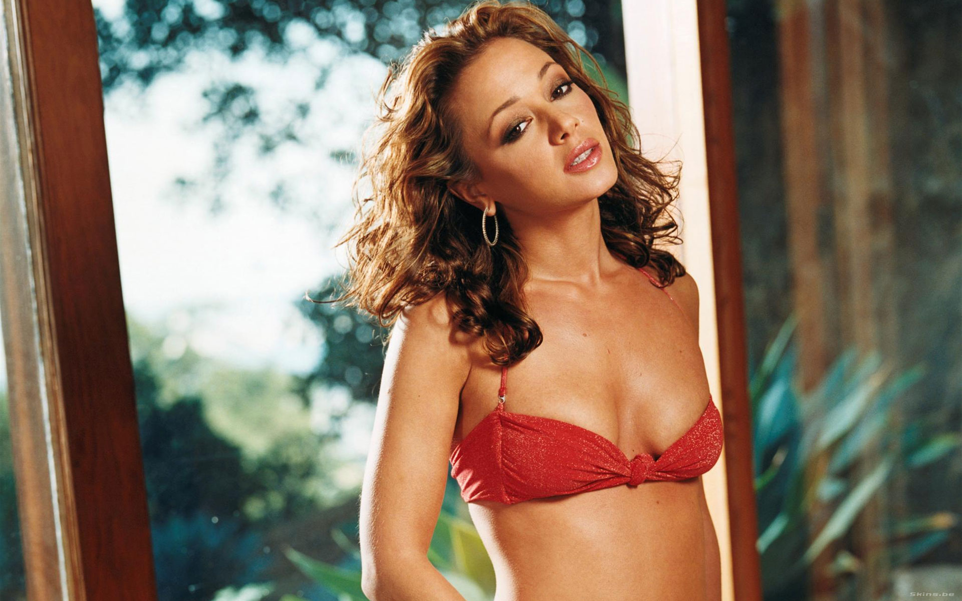 Leah Remini wallpaper (#24111)