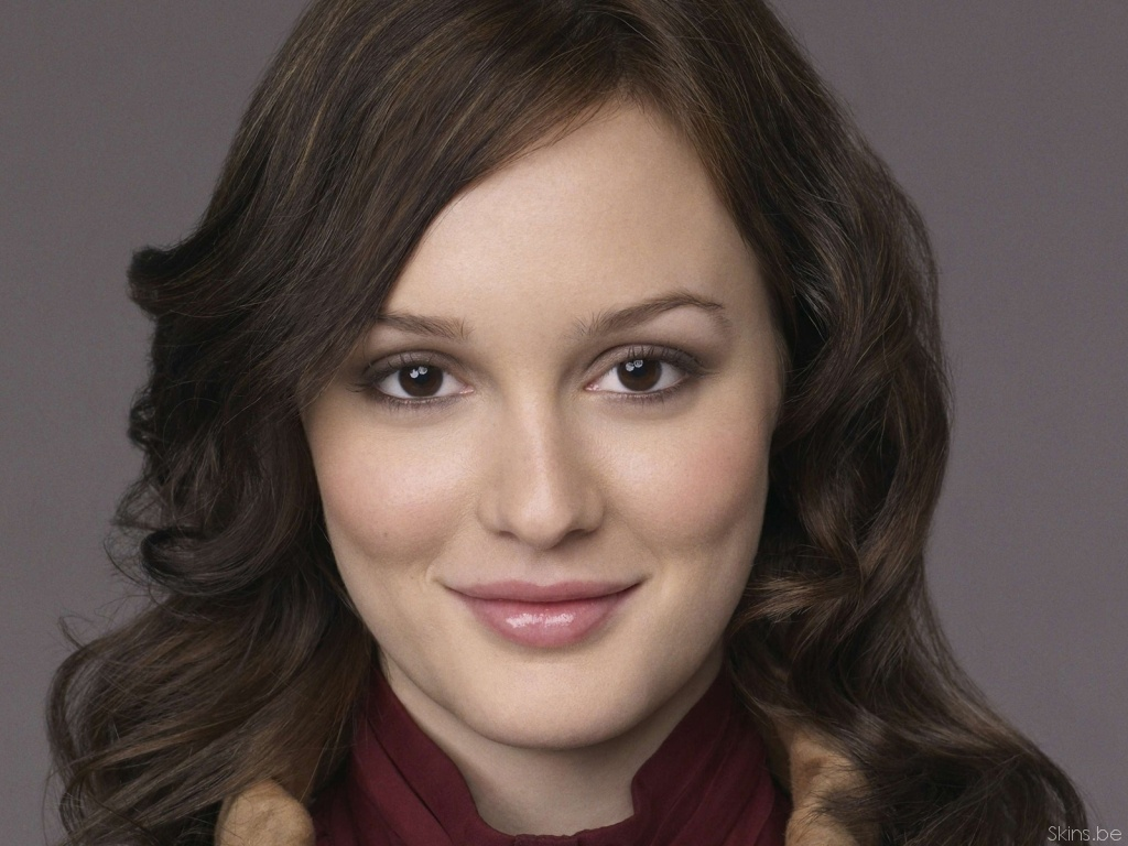 Leighton Meester wallpaper (#31927)