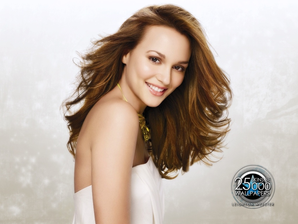 Leighton Meester wallpaper (#37318)