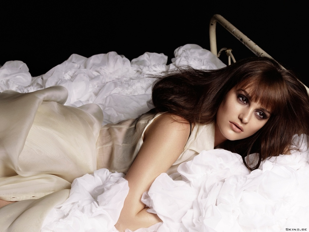 Leighton Meester wallpaper (#41020)