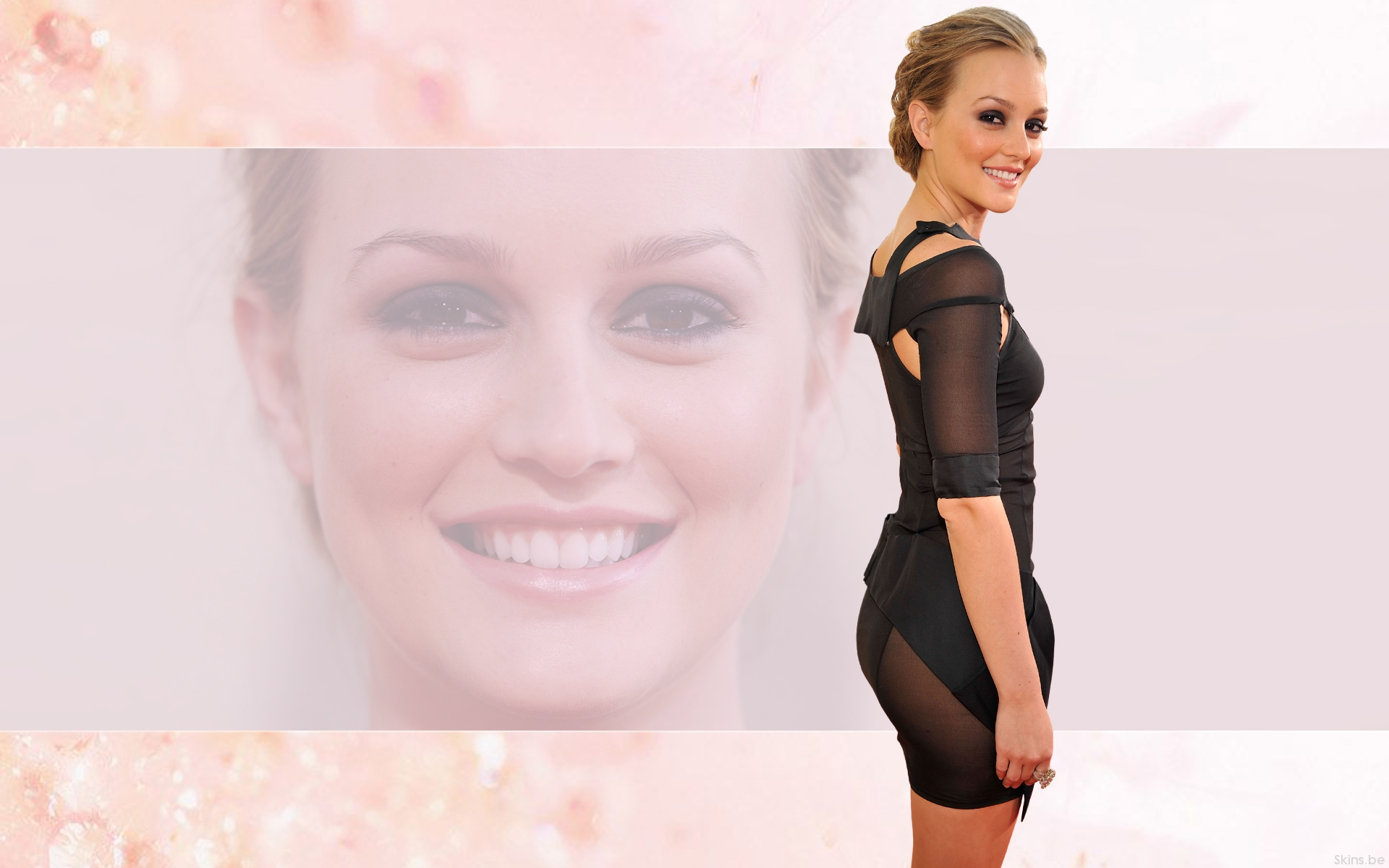 Leighton Meester wallpaper (#36067)