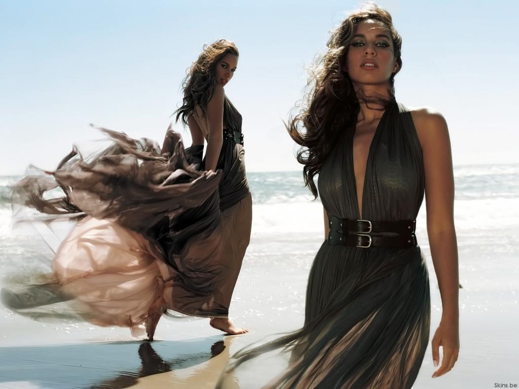 Leona Lewis wallpaper (#36093)