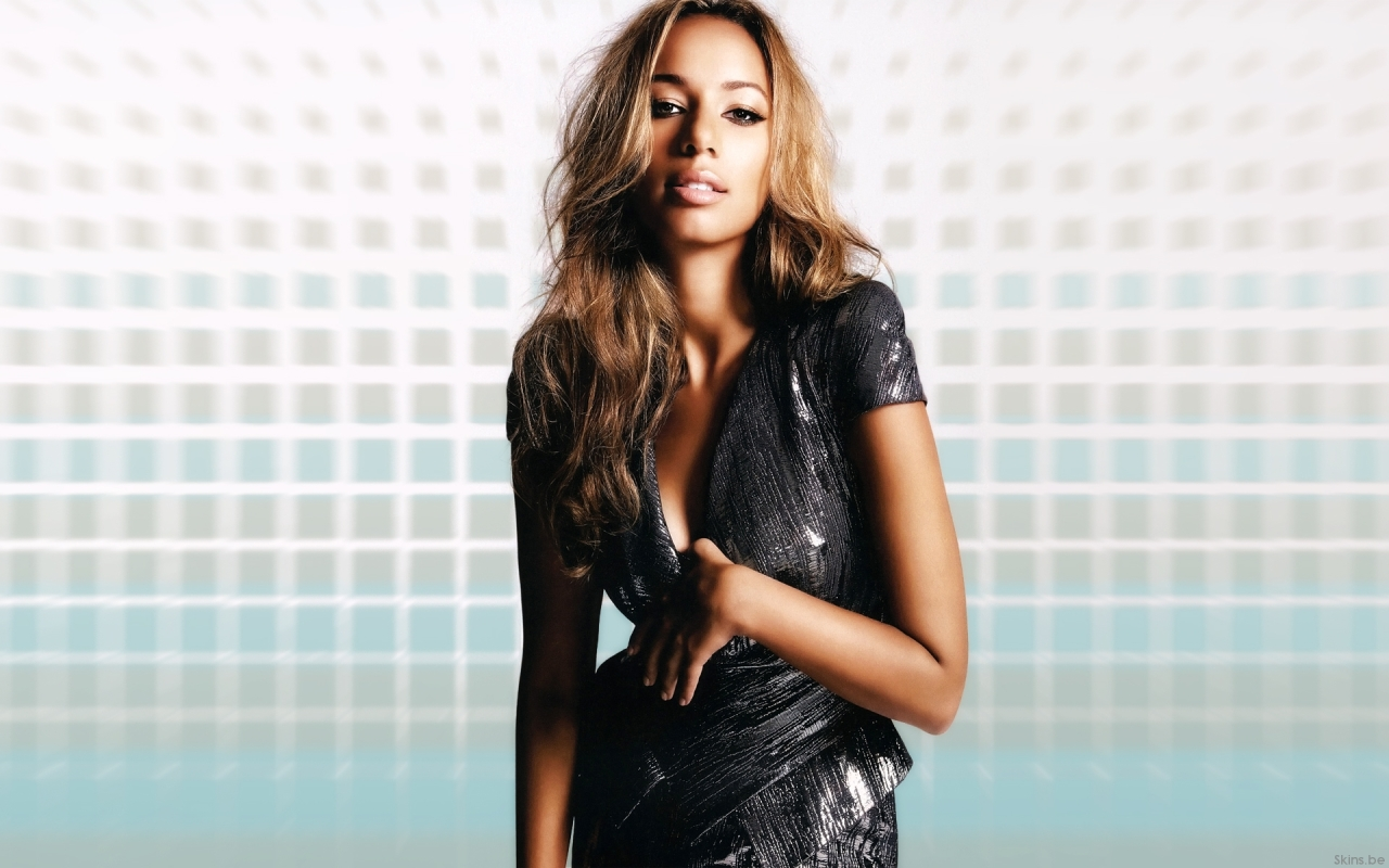 Leona Lewis wallpaper (#36986)