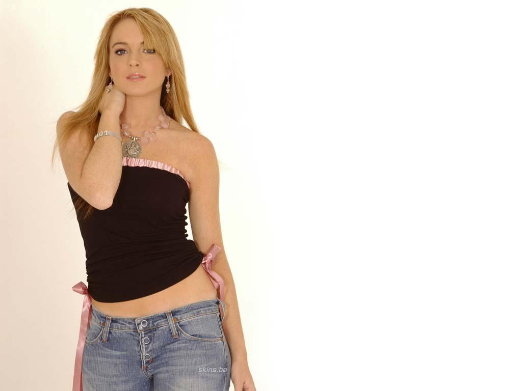 Lindsay Lohan wallpaper (#18089)
