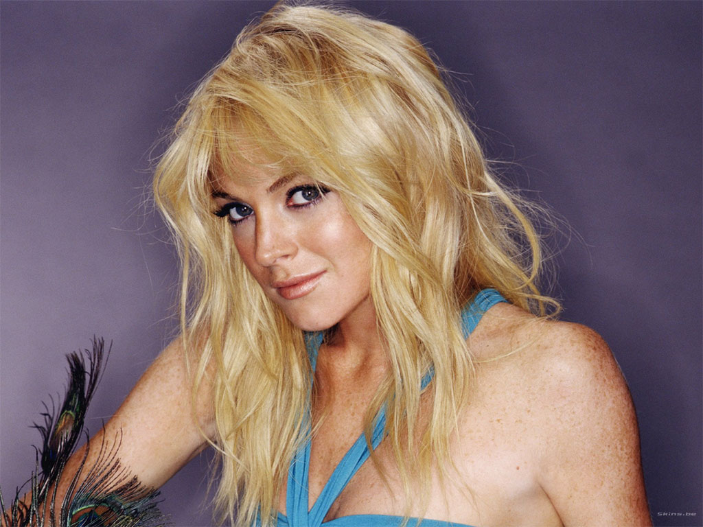 Lindsay Lohan wallpaper (#23253)