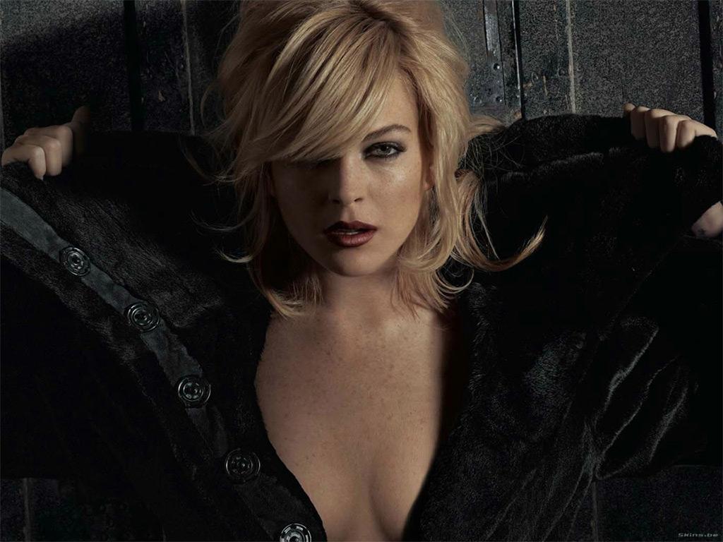 Lindsay Lohan wallpaper (#25523)