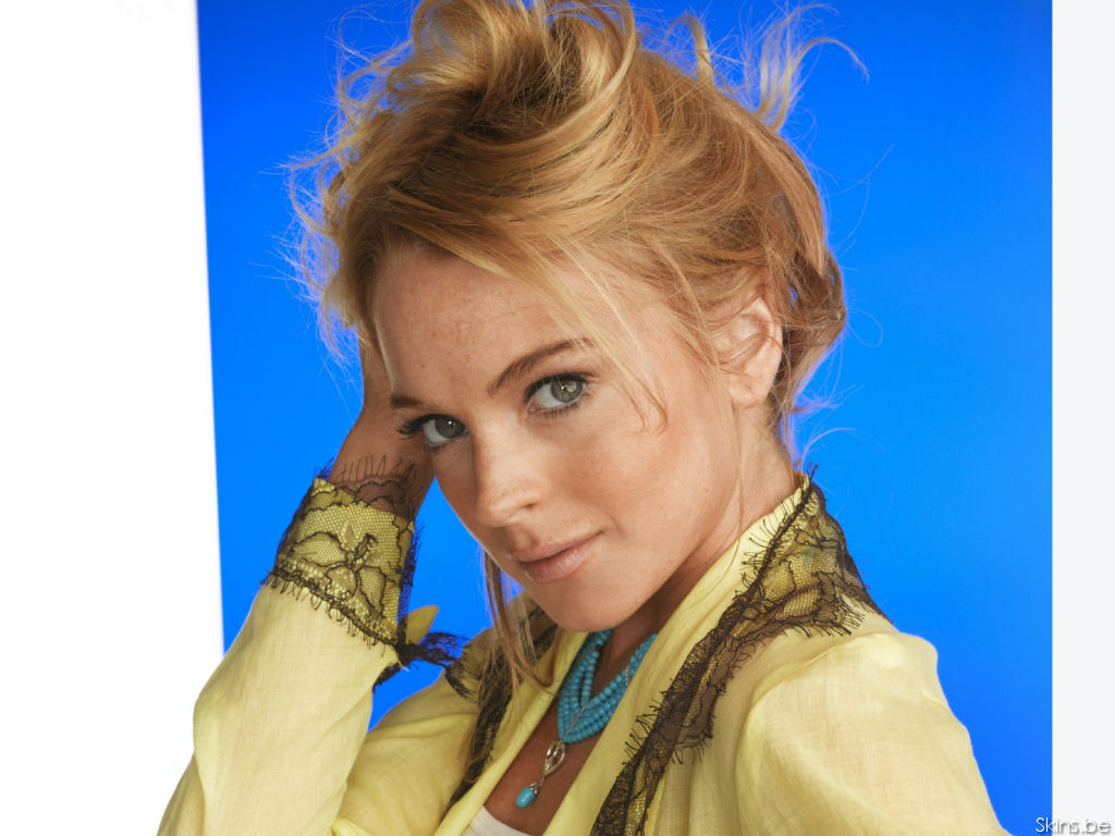 Lindsay Lohan wallpaper (#28967)