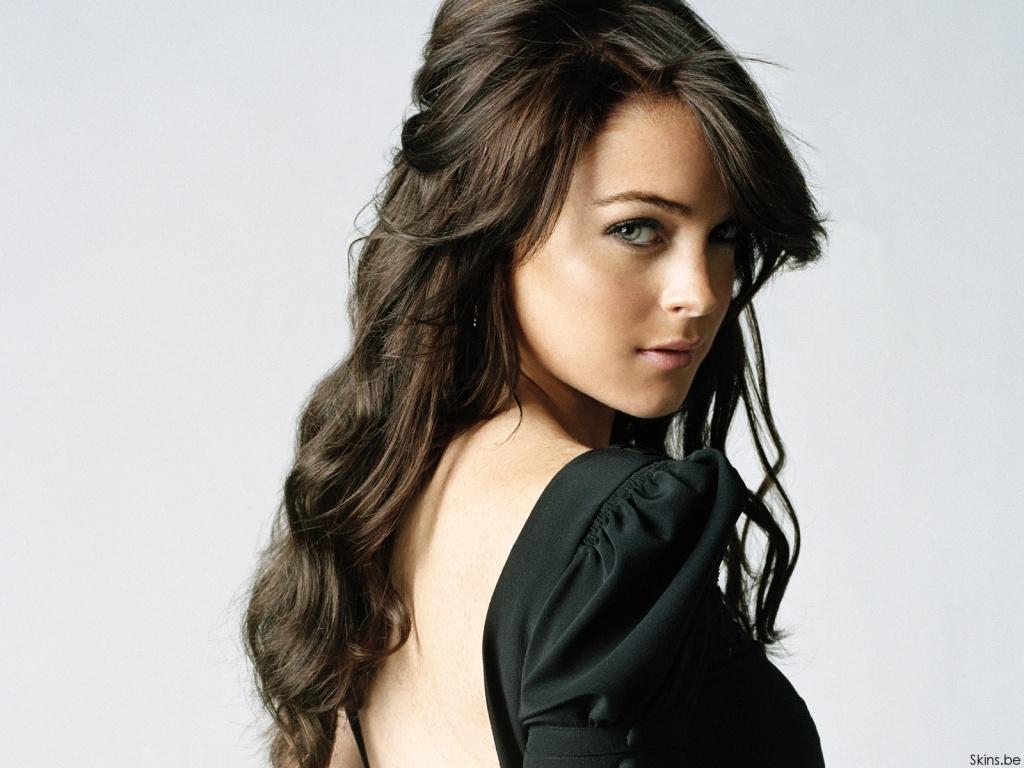 Lindsay Lohan wallpaper (#30834)