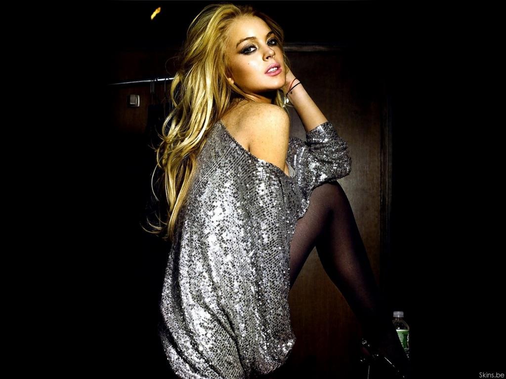 Lindsay Lohan wallpaper (#30902)